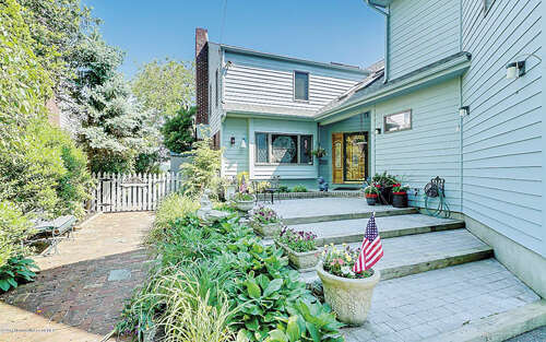 Single Family for Sale at 1111 Bradford Drive Point Pleasant Beach, New Jersey 08742 United States