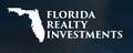 Florida Realty Investments, Orlando FL
