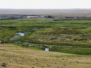 Featured Property in Rock River, WY