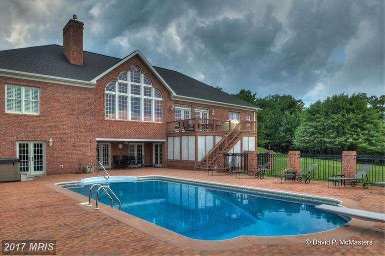 Single Family for Sale at 224 Onyx Drive Hedgesville, 25427 United States