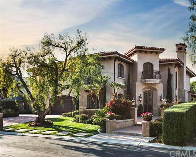 Single Family for Sale at 27762 Golden Ridge Lane San Juan Capistrano, California 92675 United States