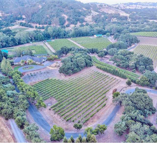 Land for Sale at 0 Watsonville Rd Gilroy, California 95020 United States