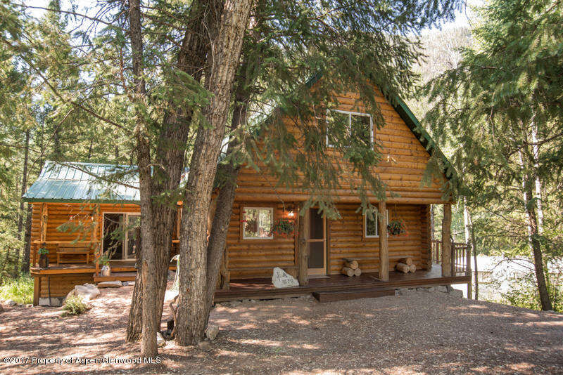 Single Family for Sale at 610 W Main Street Marble, Colorado 81623 United States