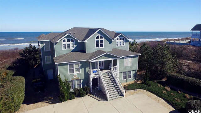 Single Family for Sale at 919 Lighthouse Drive Corolla, North Carolina 27927 United States