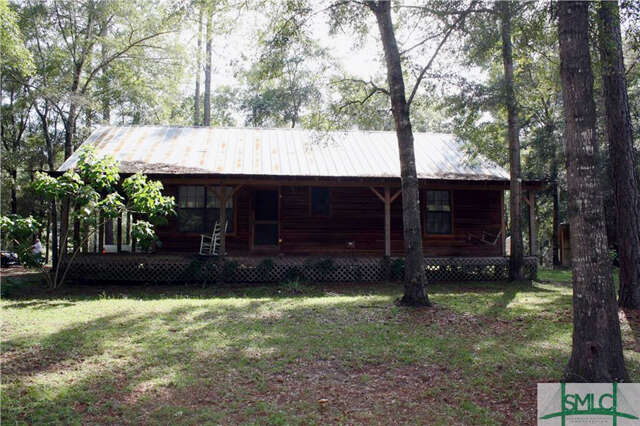 Real Estate for Sale, ListingId:41975482, location: 20 Deer Run Lane Garnett 29922