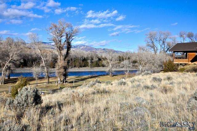 Single Family for Sale at 169 East River Road Emigrant, Montana 59027 United States
