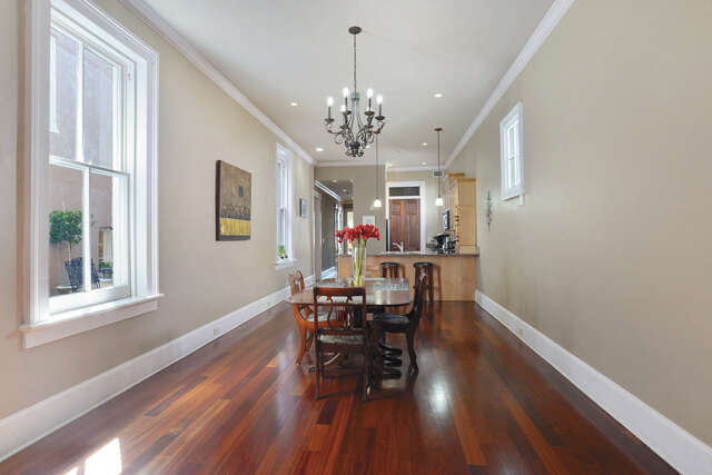 Condominium for Sale at 713 Camp Street #2b #2b New Orleans, Louisiana 70130 United States