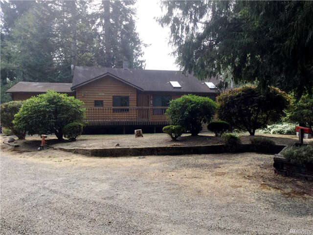 Single Family for Sale at 28001 NE Big Rock Rd Duvall, Washington 98019 United States
