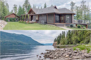 Featured Property in Lumby, BC V0E 2G6