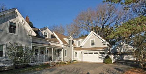 Single Family for Sale at 877 Shore Road Pocasset, Massachusetts 02559 United States