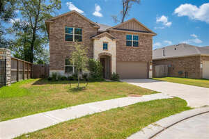 Featured Property in Conroe, TX 77384