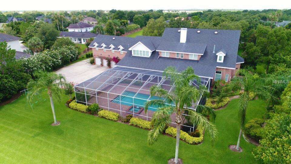 Single Family for Sale at 116 Wyndham Drive Winter Haven, Florida 33884 United States