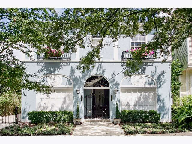 Multi Family for Sale at 1315-17 Seventh St. New Orleans, Louisiana 70130 United States