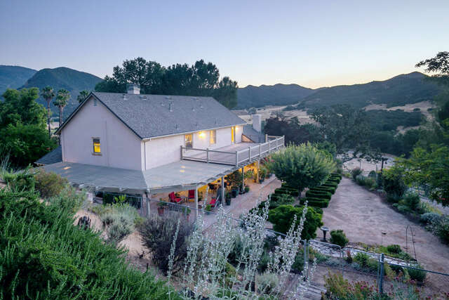 Single Family for Sale at 3300 Cornell Road Agoura Hills, California 91301 United States