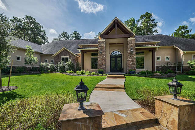 Single Family for Sale at 28432 Meadow Forest Magnolia, Texas 77355 United States