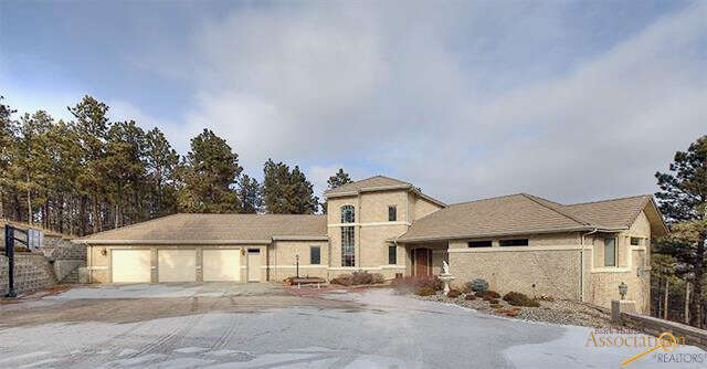 Real Estate for Sale, ListingId:42318984, location: 4785 Cliff Drive. Rapid City 57702