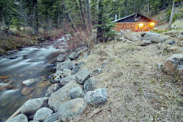Additional photo for property listing at Old Hell Roaring Trail  Gallatin Gateway, Montana 59730 United States