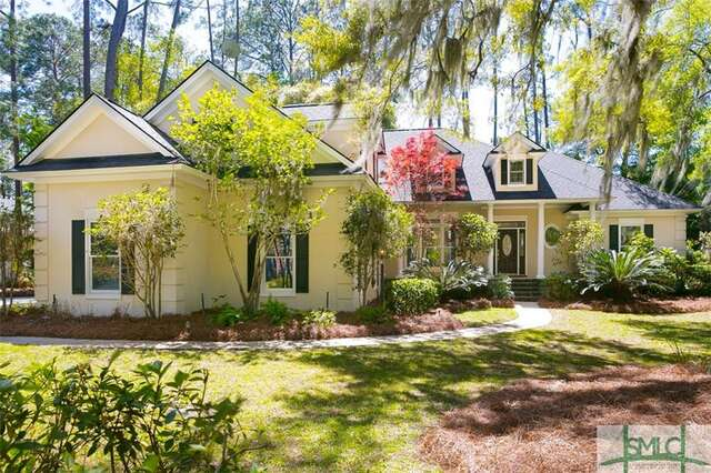 Real Estate for Sale, ListingId:44530259, location: 2 Tarrow Ridge Road Savannah 31411