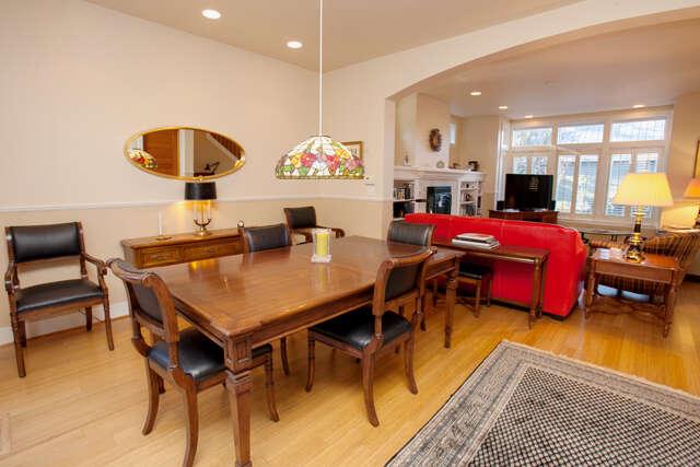 Single Family for Sale at 192 Wood Ave SW Bainbridge Island, Washington 98110 United States