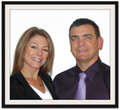Tim and Kristi Cain, South Lake Tahoe Real Estate, License #: 01423797