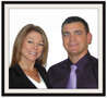 Tim and Kristi Cain, South Lake Tahoe Real Estate
