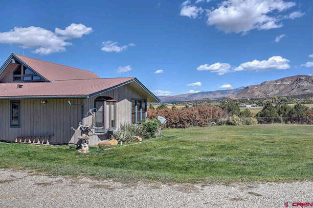 Single Family for Sale at 40514 Road G Mancos, Colorado 81328 United States