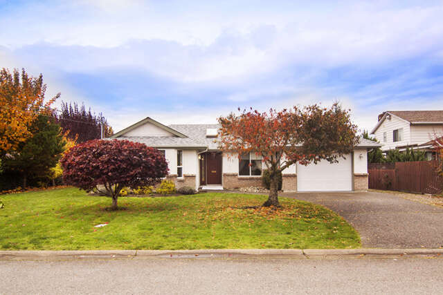 Featured Property in PARKSVILLE, BC, V9P 1W2