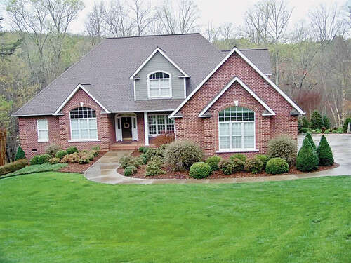 Single Family for Sale at 278 Ridgeview Drive Rutherfordton, North Carolina 28139 United States