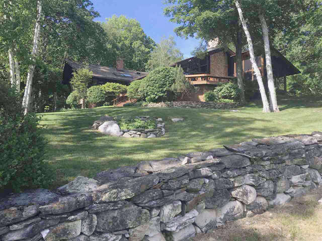 Single Family for Sale at 376 Windward Hill Road Dorset, Vermont 05251 United States