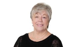 Joan Gokey