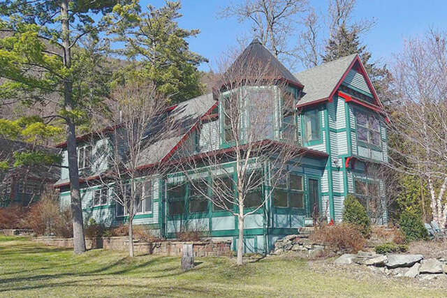 Single Family for Sale at 539-541 Baldwin Road Ticonderoga, New York 12883 United States