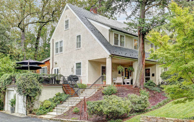 Single Family for Sale at 6416 Roselawn Road Richmond, Virginia 23226 United States