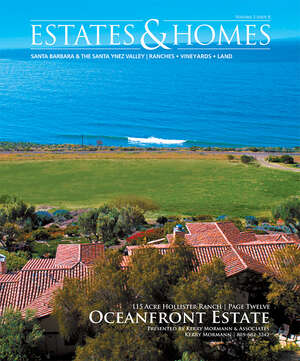 Estates & Homes of Santa Barbara/Santa Ynez Valley