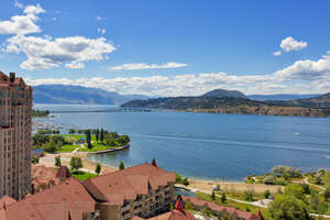Single Family Home for Sale, ListingId:40097775, location: 2106 - 1075 Sunset Drive Kelowna V1Y 9Y9