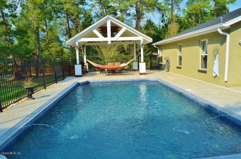 Home Listing at 4965 SW 109th Loop, OCALA, FL