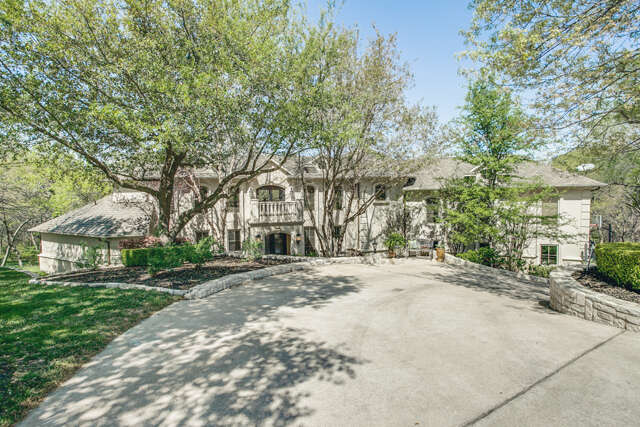 Single Family for Sale at 821 Shady Brook Ln Fairview, Texas 75069 United States