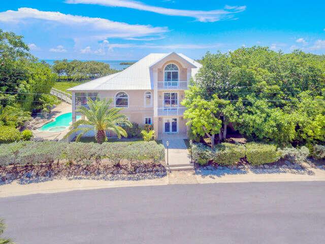 Single Family for Sale at 288 South Drive Islamorada, Florida 33036 United States