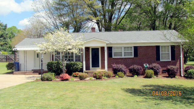 Featured Property in SHELBY, NC, 28150