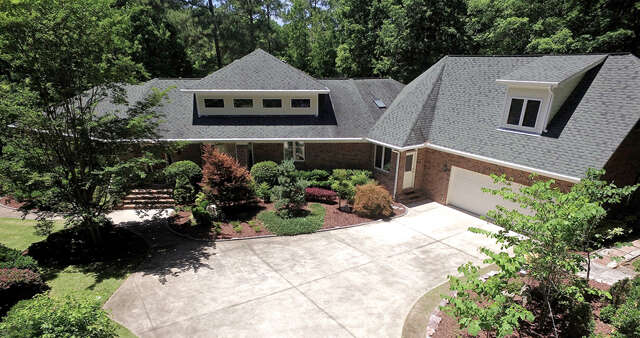 Single Family for Sale at 498 Wooded Lake Drive Apex, North Carolina 27523 United States