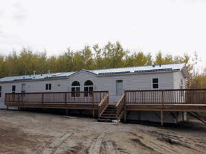 Featured Property in Darwell, AB T0E 0L0