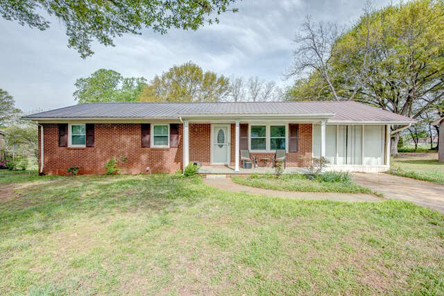 Real Estate for Sale, ListingId:42422759, location: 2902 Edwards St Shelby 28152