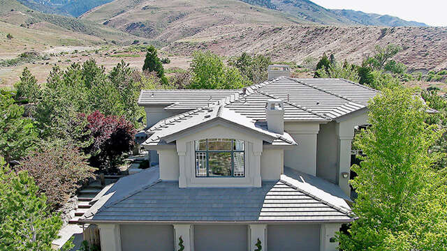 Single Family for Sale at 4440 Mountaingate Drive Reno, Nevada 89519 United States