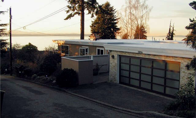 Single Family for Sale at 18916 Olympic View Drive Edmonds, Washington 98020 United States