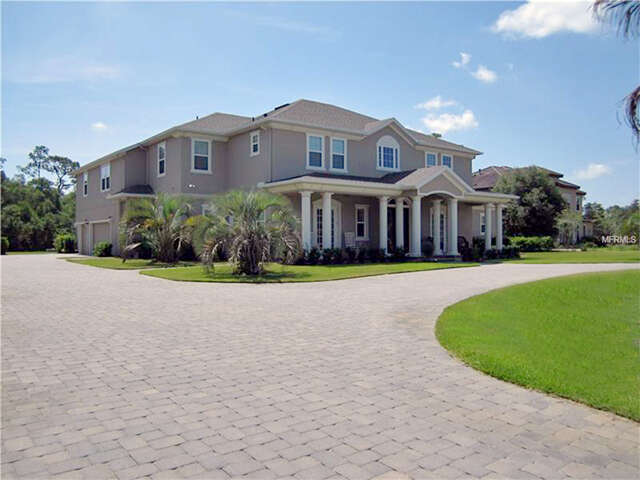 Single Family for Sale at 1471 Shady Meadow Lane Deland, Florida 32724 United States