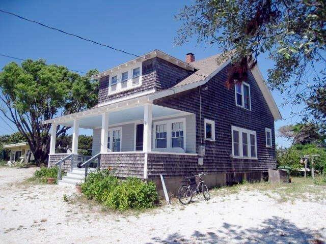 Single Family for Sale at 86-88,96 Samoset Avenue Wellfleet, Massachusetts 02667 United States