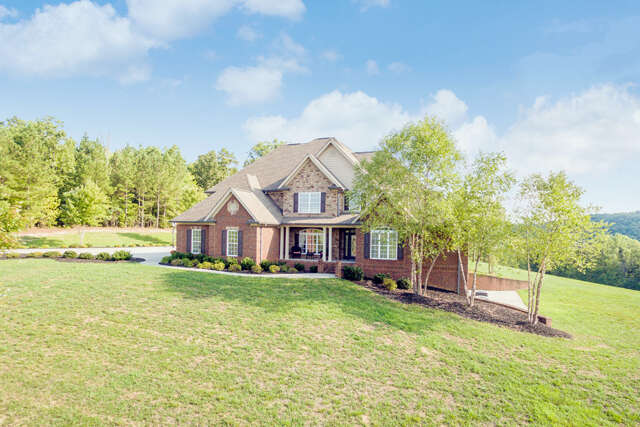 Single Family for Sale at 1450 Shirestone Ct Soddy Daisy, Tennessee 37379 United States