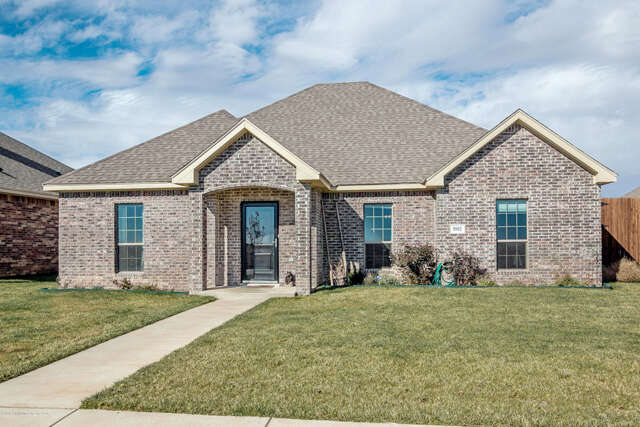 Featured Property in AMARILLO, TX, 79119