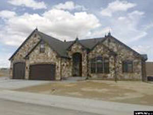 Featured Property in Rock Springs, WY 82901