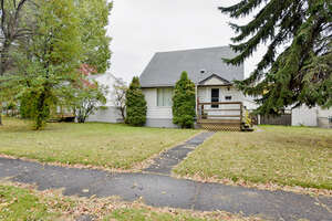 Featured Property in Edmonton, AB T5W 1J5