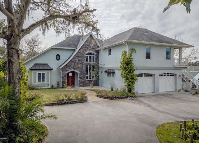 Single Family for Sale at 581 Young Street Melbourne, Florida 32935 United States